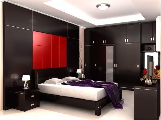 kamar 2 lantai