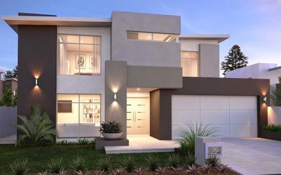rumah minimalis 7x8